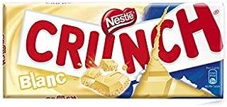 alpine white chocolate