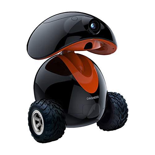 DOGNESS Smart Ipet Robot (Negro)