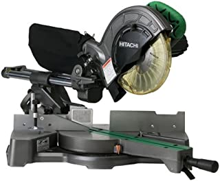 hitachi 8.5 compound miter saw