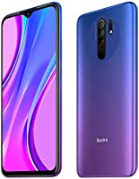 Smartphone Xiaomi Redmi 9 Dual Chip 64gb 4gb Sunset Purple