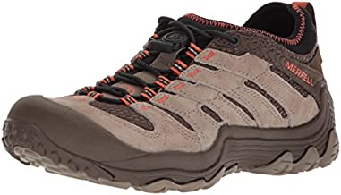 Merrell Women's Chameleon 7 Limit Stretch Hiking Boot, Brindle, 9.5