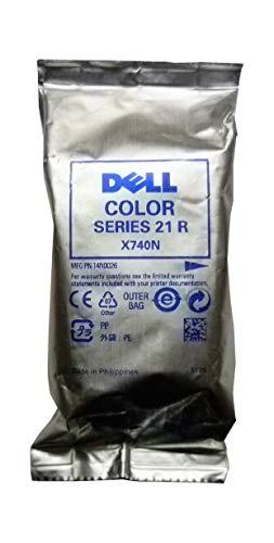 DELL 592-11334 Ink Cartridge - Ink Cartridges (Color, V313/V313w, Inkjet)
