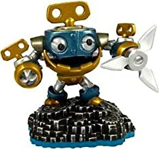 Skylanders SWAP Force Character Wind Up (Includes Trading Card and Internet Code, no retail packaging)