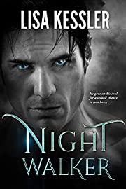 Night Walker: New World Immortal Mayan Vampire Romance