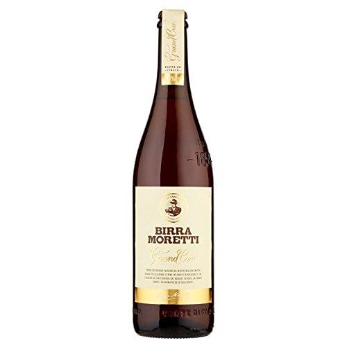 Birra Moretti Grand Cru, 75cl
