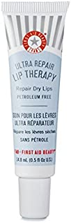 First Aid Beauty Ultra Repair Lip Therapy, 0.5 oz
