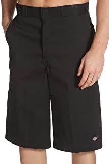 Men's 15 Inch Loose Fit Multi-Pocket Work Short