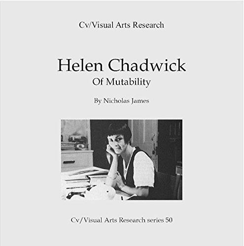 Helen Chadwick: Of Mutability audiobook cover art