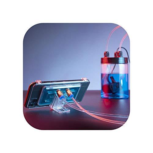 Controller di gioco mobile |Pubg Gamepad Telefono Cooler Mobile Cooling Pad per radiatore portatile Coolerpad Ventola di raffreddamento per smartphone Android Fan--