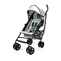 Summer 3Dlite Convenience Stroller For Big Toddlers