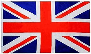 3x5 Fts Union Jack Flags - UK United Kingdom Flag
