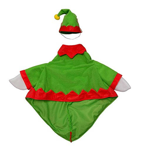 Fox Valley Traders Elf Goose Outfit