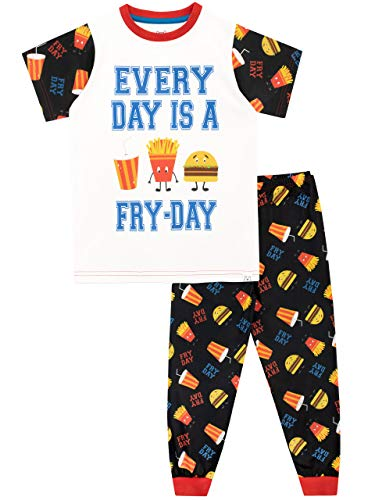 Harry Bear Pijamas Manga Corta niños Todos días