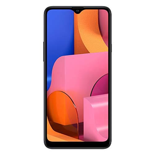 Samsung Galaxy A20s Noir - 3GB - 32GB - 4G