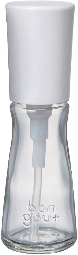 キャッシュ復活する圧力タニタ スプレー オイル ホワイト KH-001 WH タニタ食堂おすすめ