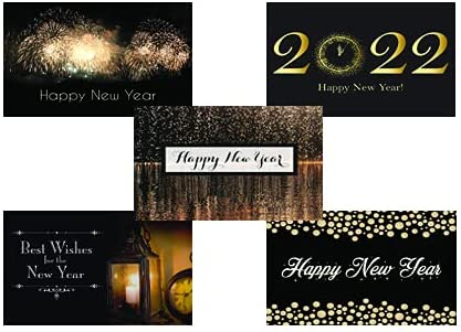 Japan's Low price largest assortment New Year Greeting Card Assortment Featu - VP1505. Cards