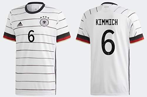 DFB Trikot Herren 2020 Home - Kimmich 6 (M)