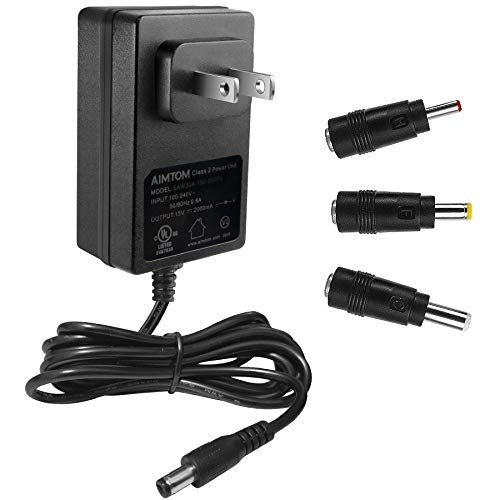 Amplificador Sin Cable  marca AIMTOM