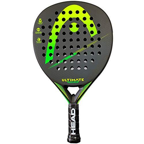 Head Pala Padel Ultimate Power 2 Green Yellow