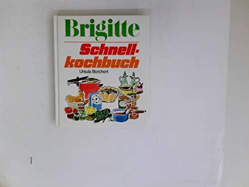 Brigitte-Schnellkochbuch.