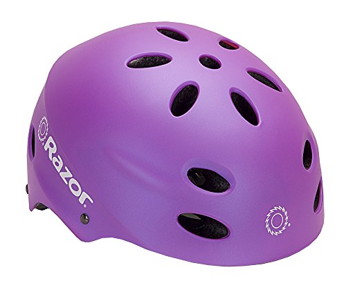 Top 10 bike helmet girls 8-12 purple for 2020