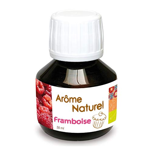 Arôme Naturel Framboise Scrapcooking