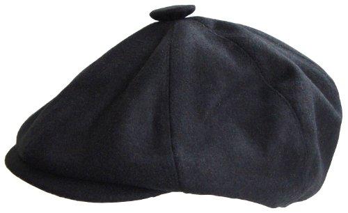 Generic - Casquette Souple - Uni - Homme Noir Noir 57 cm