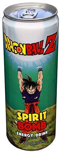 dragonball z beverage - 2