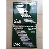 KATO 10-338 205系(横浜線色) 8両セットAB(同様!!)【】