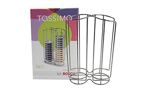 Bosch machine à café Tassimo T-Disc support. support de café. véritable Numéro de pièce 00574954