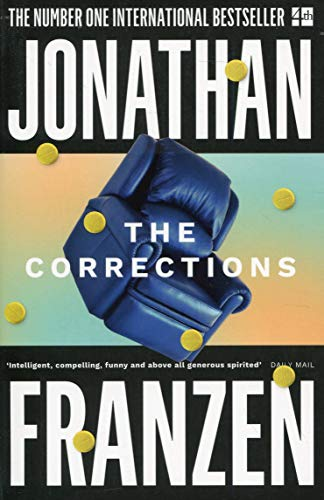 The Corrections: Franzen J.