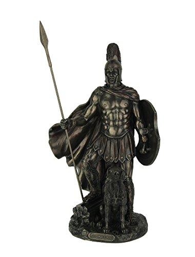 VERONESE Odysseus - Hero of The Odyssey Statue Sculpture Figurine