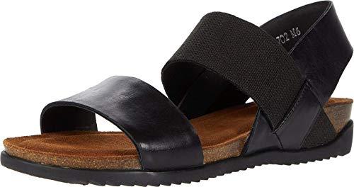 David Tate Champion Women's Sandal 9.5 B(M) US Black