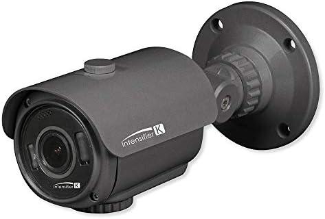 Speco HTINTB8GK Technologies Glacier Series 1 3Mp Weather Resistant Intensifier K Indoor Outdoor product image