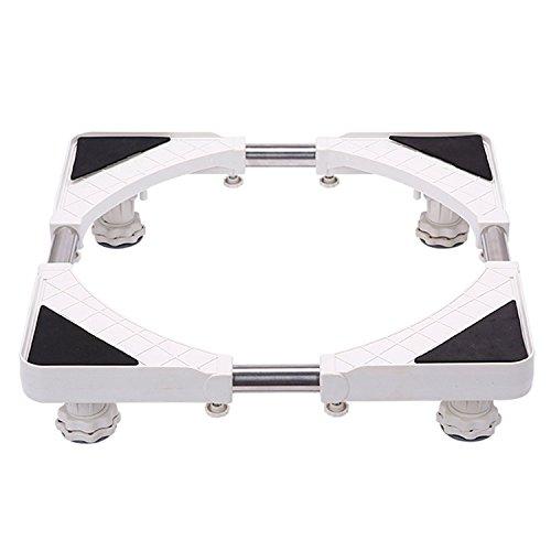 Multi-functional Mobile Basen 4 Strong Feet Size Adjustable ...