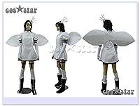 コススター BLEACH ブリーチ チルッチ・サンダーウィッチ風 コスプレ衣装 男性L【男女XS~XXXLサイズ 完全オーダメイドも対応可能】