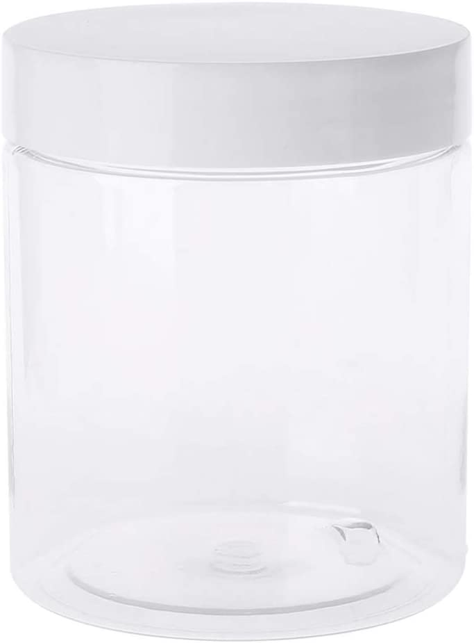 Container for Slime Clay Our shop OFFers the best service Makeup Jar Pot Max 41% OFF Cream Na Cosmetic Bottle