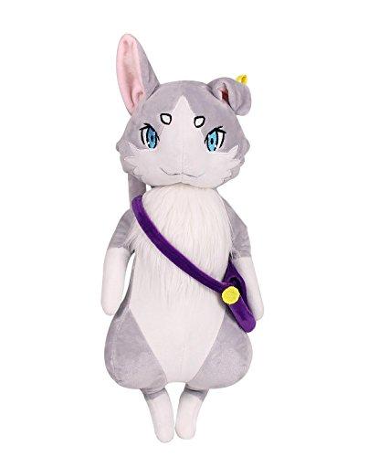Re Life In A Different World From Zero Accessories Emilia Pet Pack Juguetes de peluche