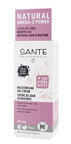 Sante Crema Dia Hidratante 50Ml Sante 200 g