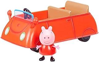 Y PigJuguetes Amazon Peppa esCoche De Juegos HI2WD9YE