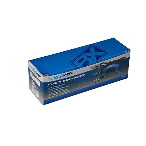 Blue Max 20310 12V Electric Chainsaw Chain Sharpening Kit