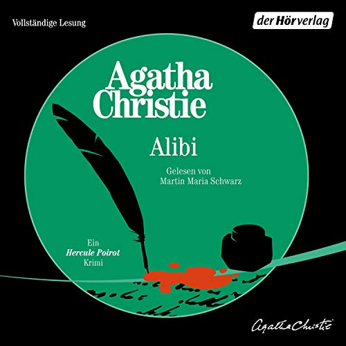 Alibi Titelbild