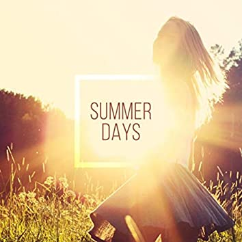 Summer Days (feat. Jannie)
