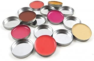 Z Palette 1 Pack of 20 Round Metal Pans