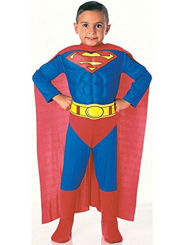 SUPERMAN MUSC CHST MEDIUM