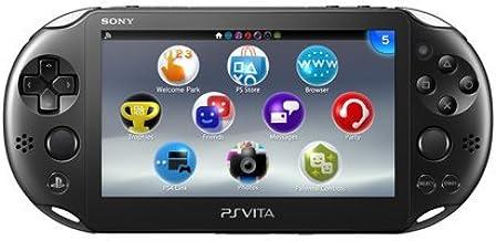 PlayStation سونی PCH-2001 ویتا باریک باریک (تجدید شده)