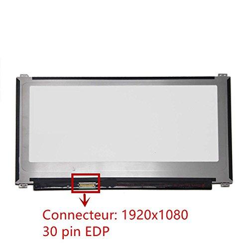 ftdlcd 13,3pulgadas Dalle pantalla LED LCD de repuesto b133han02.7(non-tactile)