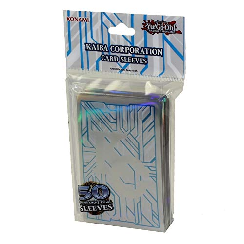 Yu-Gi-Oh! Kaiba Corporation Card Sleeves...