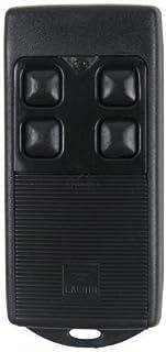 Cardin S738 TX4 originele afstandsbediening 4 toetsen TRQ738400 quarzato 30.875 Mhz vervangt ook radiobesturing Cardin S38...
