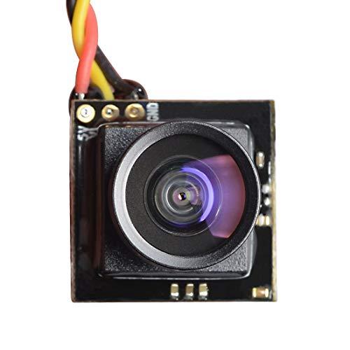 AKK 600TVL 120 Degree NTSC Mini FPV Camera for RC Drone Quadcopter